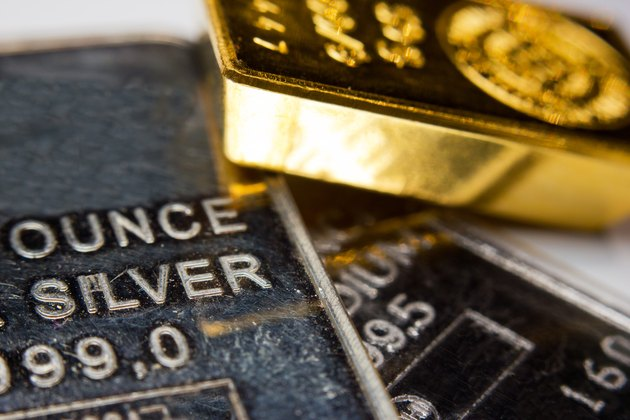 What Are the Disadvantages of Commodity Money?Precious metals