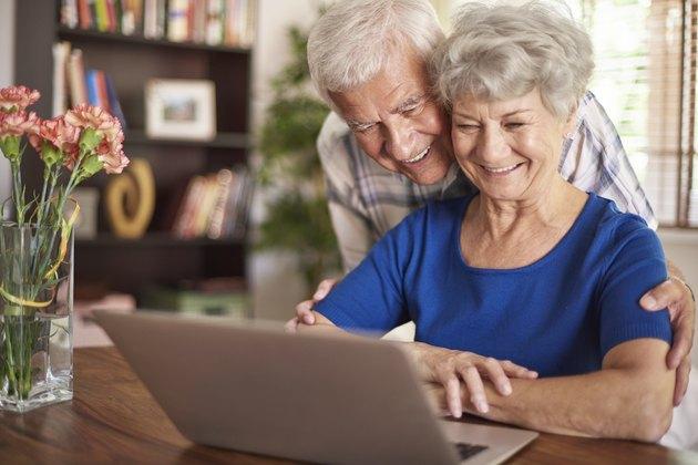 Home Improvement Grants for Senior Citizens