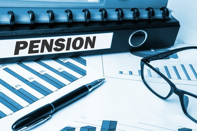 How to Calculate NHS Pension