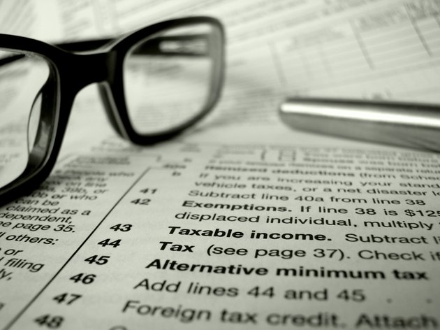 What Is IRS Form 5329?