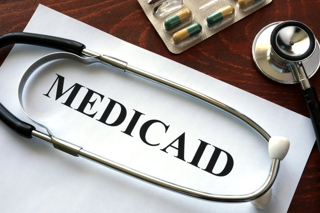 """What Is """"Straight Medicaid"""" in Michigan?"""