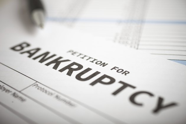 How Long Do I Keep Records After a Bankruptcy?Bankruptcy
