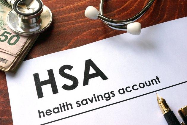 Cashing Out an HSA
