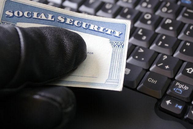 How to Block Your Social Security Number