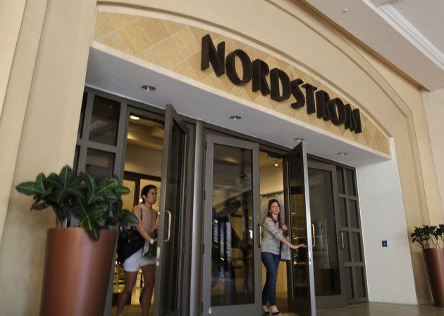 Nordstrom's Criticized By Trump After Dropping Ivanka Trump Fashion Brand