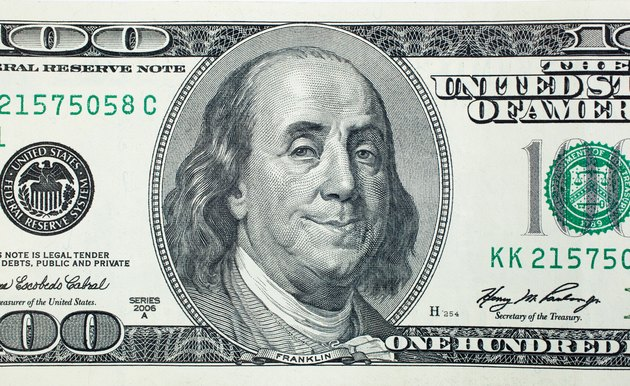 How to Become a Con ArtistPleased President Benjamin Franklin