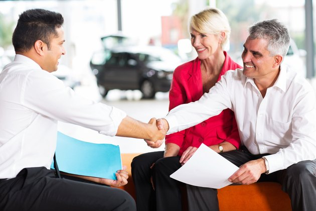 Can You Trade in a Lease Early?