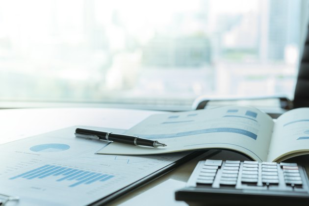 business financial accounting
