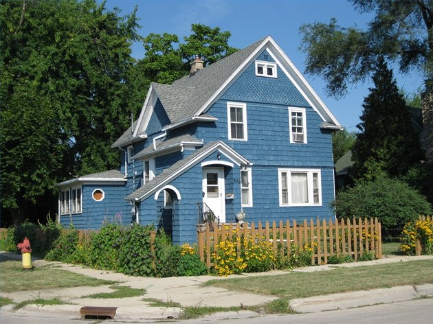 Grants for Transitional Housing