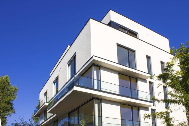 Berlin Residential District
