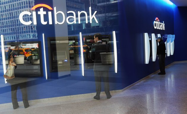 Citibank To Cut 11,000 Jobs