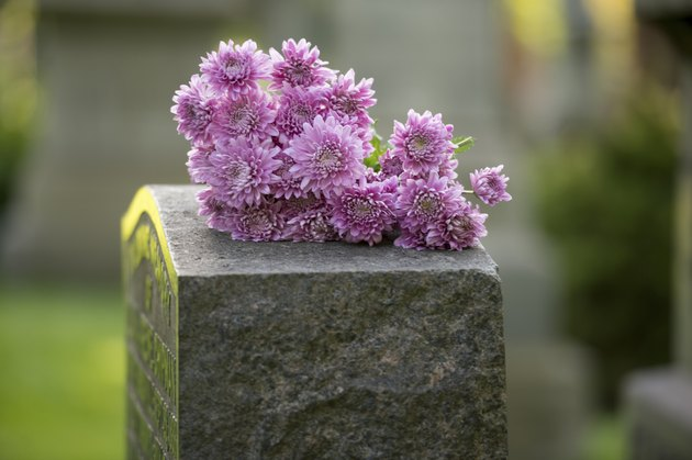 Flowers of Grief