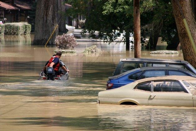 Ohio Flood
