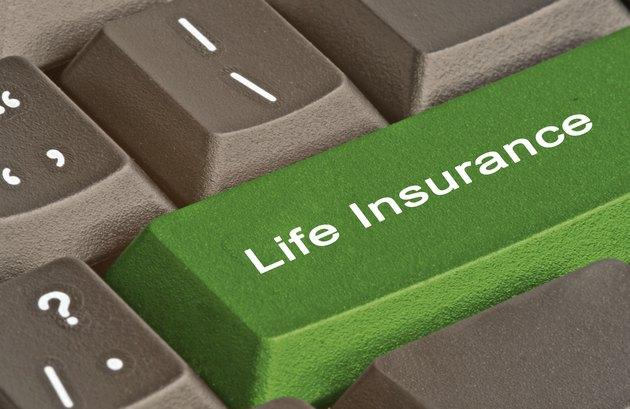 Key for life insurance