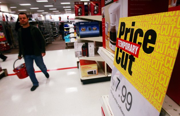 January Consumer Sales Rise Unexpectedly By 1 Percent