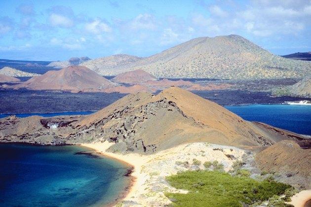 Galapagos islands, South America