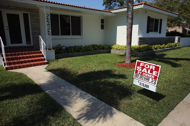 Housing Prices Continue Trend Upward