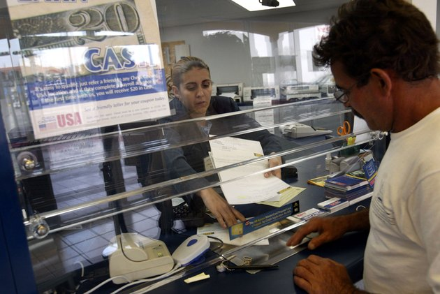 Cuba Suspends Purchases With U.S. Currency