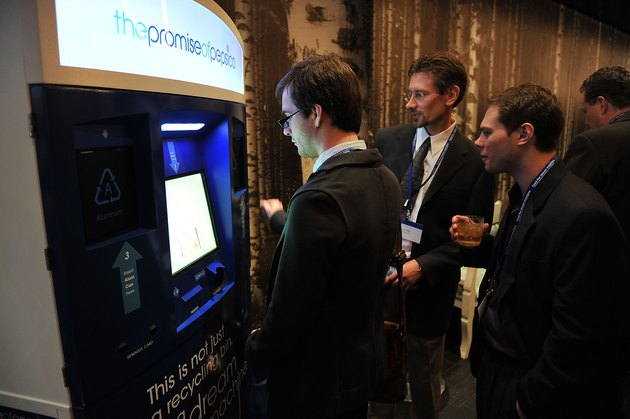 PepsiCo And Its Partners Launch The Dream Machine