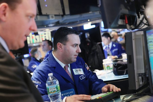 Markets Open After A Day Of Major Gains