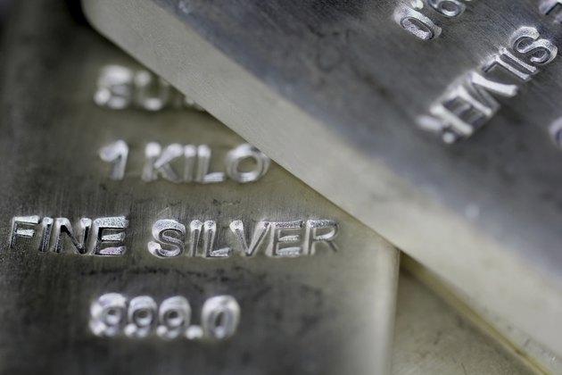 Silver Billon