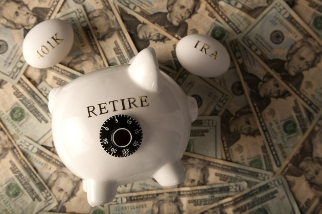 The best combination for retirement