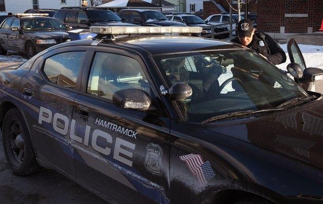 Detroit Enclave Hamtramck Considers Filing For Bankruptcy