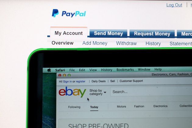 EBay Announces Plan To Split Off Paypal Into Separate Company