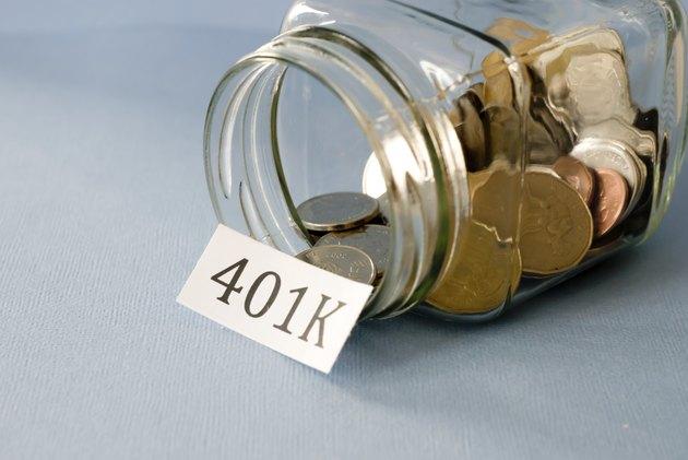 Savings 401k