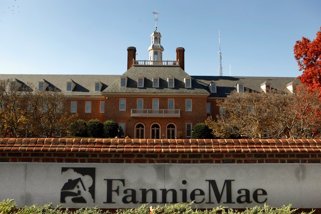 Fannnie Mae Requests Nearly 8 Billion In Aid To Cover Quarterly Losses