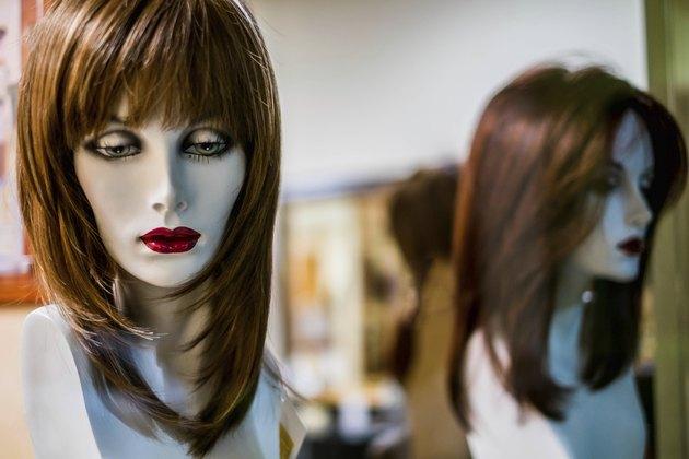 Hair Mannequin