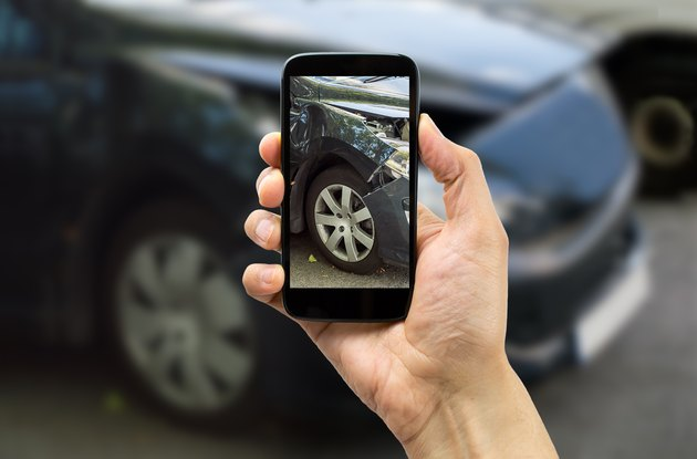 photo for accident insurance