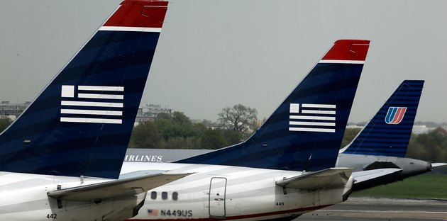 United Airlines And US Air Are In Merger Talks Once Again