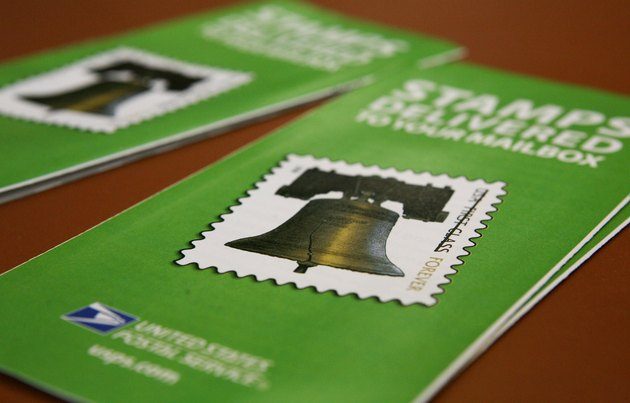 Cost Of U.S. First Class Postage Stamps Rises To 44 Cents
