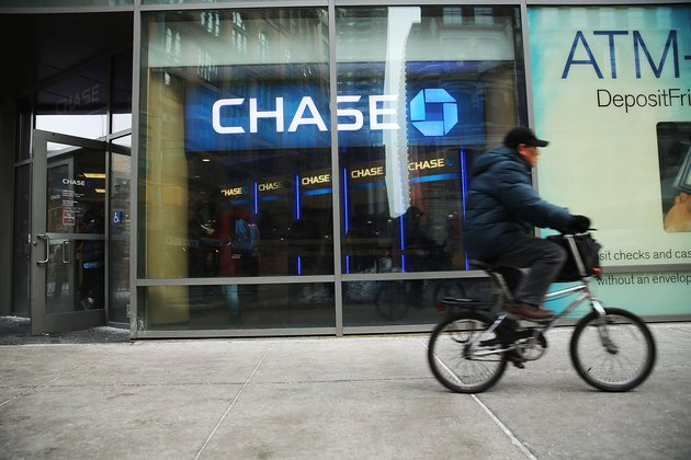 JP Morgan Chase To Close 300 Branches Nationwide