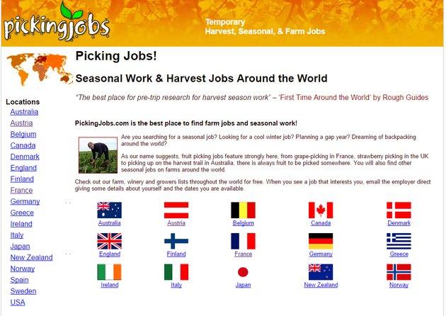 pickingjobs