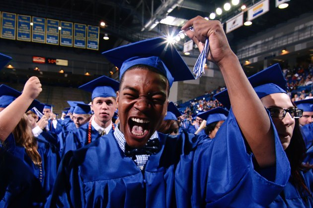Chicago is changing what happens after graduation.