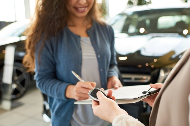 Where Can I Sell My Car: Can I Sell My Salvaged Title Car To A Dealer?