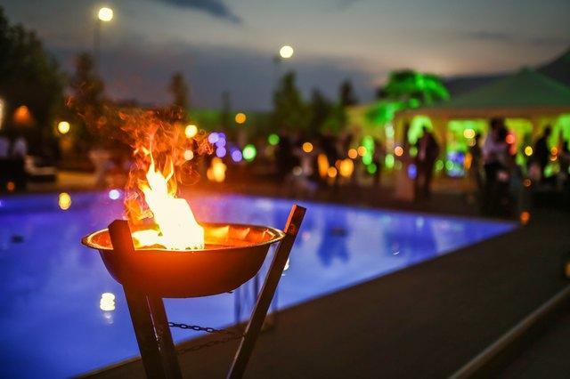 Small Pool Backyard Ideas