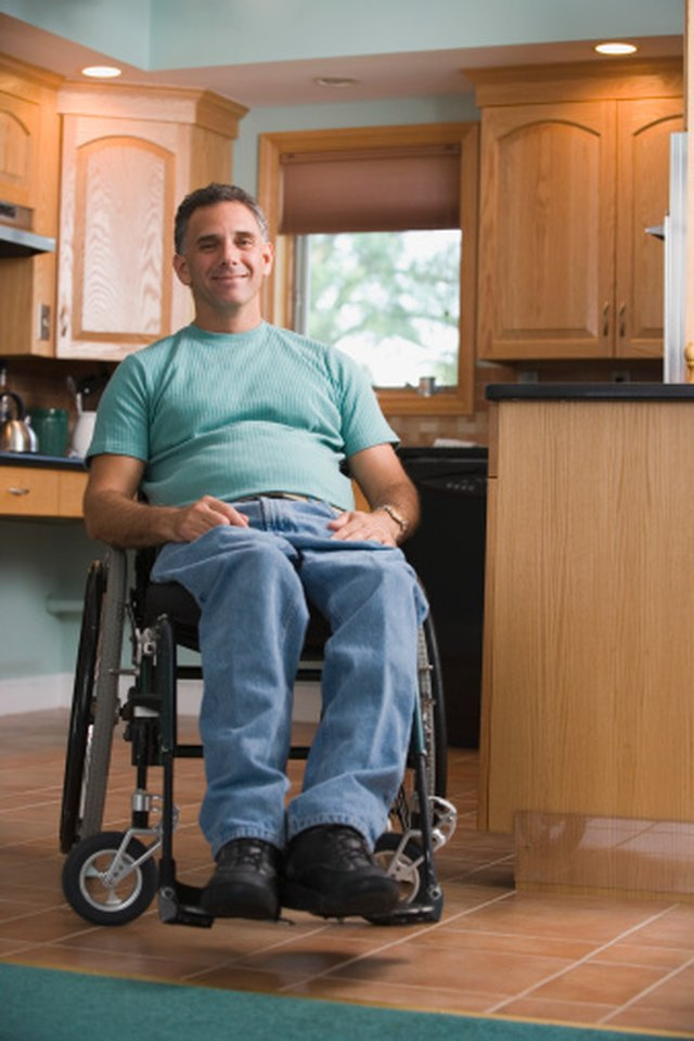 Social Security Disability Recipients & Section 8 Housing ...