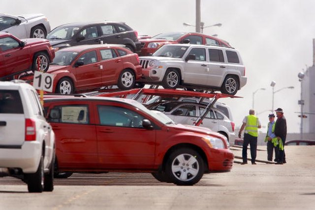 How Much Does It Cost To Ship A Car From Texas To New