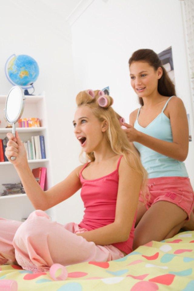 Cheap Slumber Party Ideas for Girls | Sapling.com