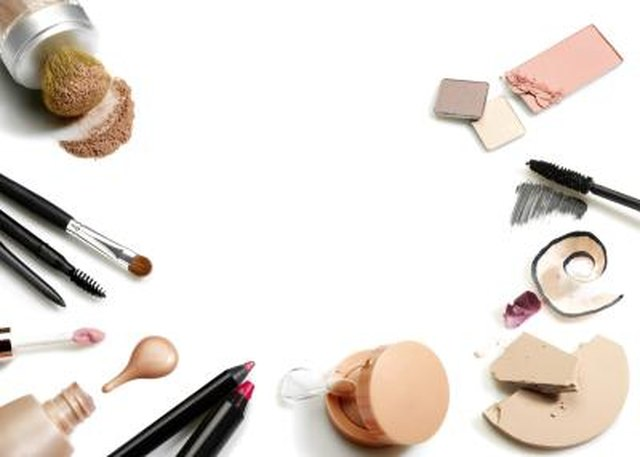 126ea6c79b7 How to Buy Wholesale Cosmetic Makeup Cheap | Sapling.com