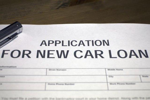 Margin Money In Car Loan
