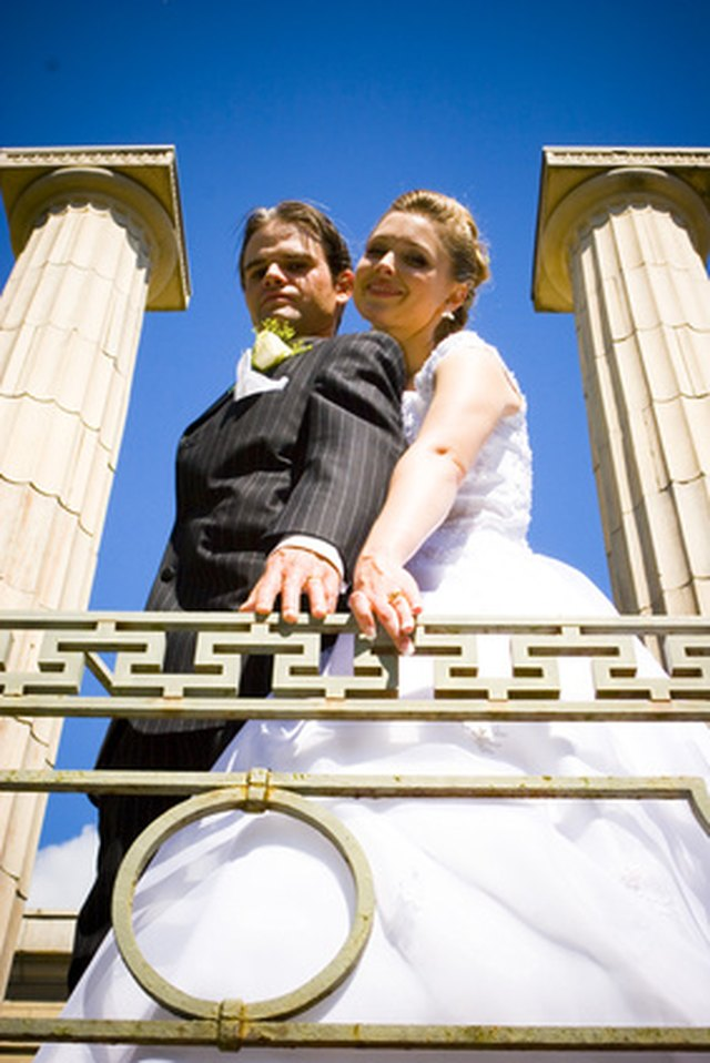 How does getting married affect ssi