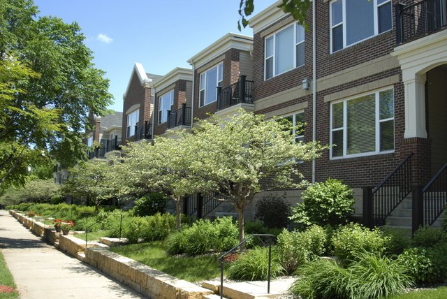 Are Homeowners Association Fees Tax Deductible Sapling Com