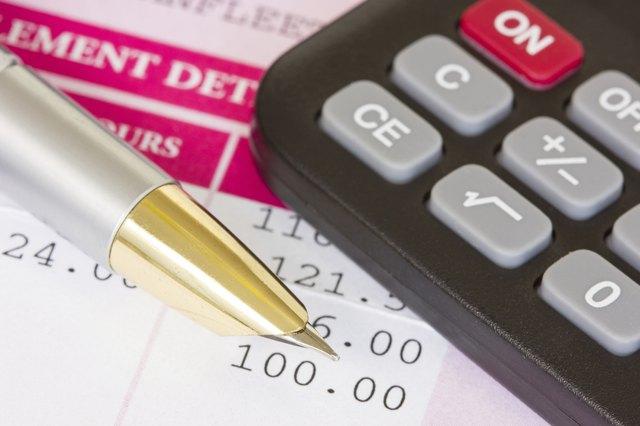 payroll deductions california calculator