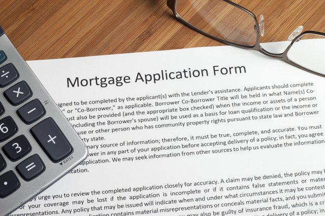 How Long Does Underwriting Take >> How Long Does Mortgage Underwriting Take Sapling Com