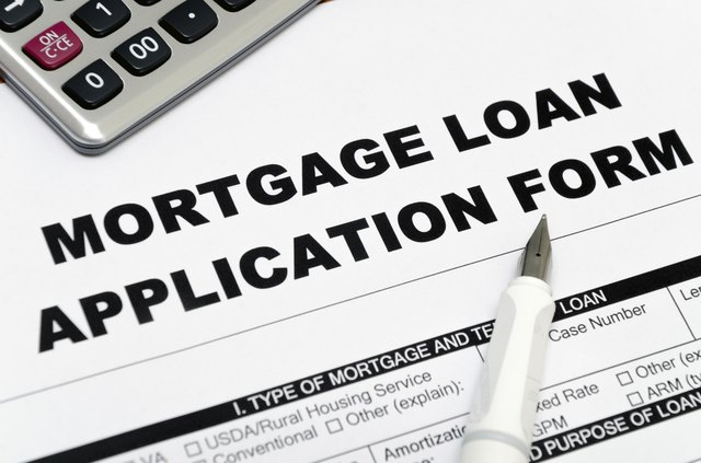 At What Stage Does a Mortgage Company Check for Verification