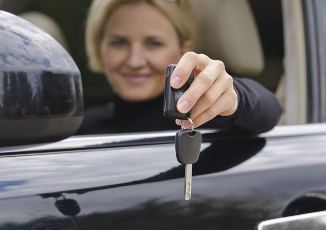 Obtaining A Title For A Car In New York